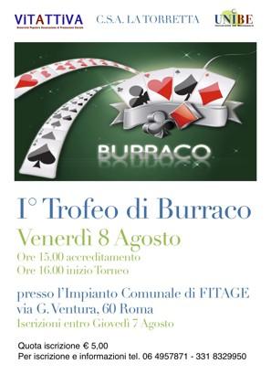 2 Burraco