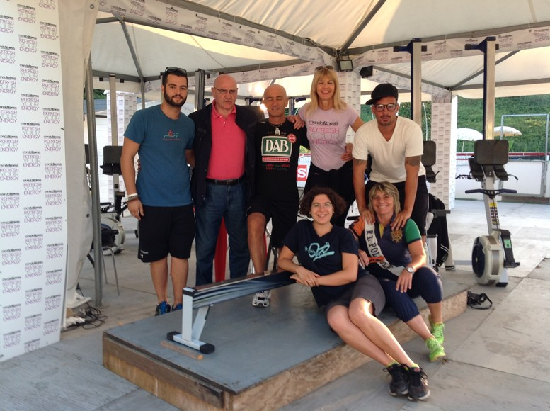 Estate e fitness