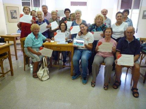 2015-09-15 Corso Tablet. Consegna diplomi 004
