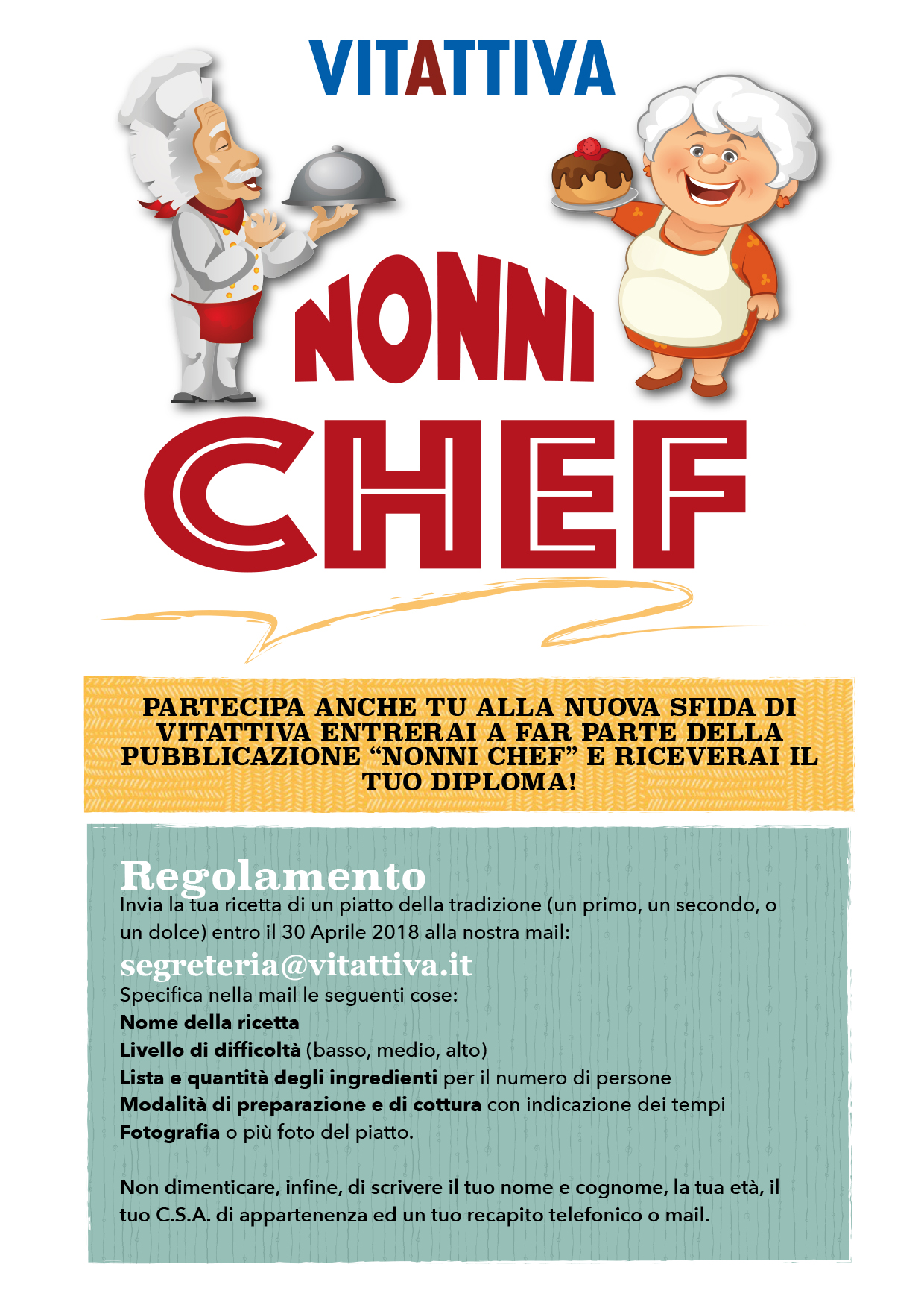 locandina nonni chef.pages